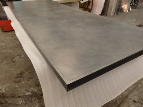 Medium Of Zinc Table Top