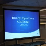 Announcing the winners of the Rockford OpenTech Challenge