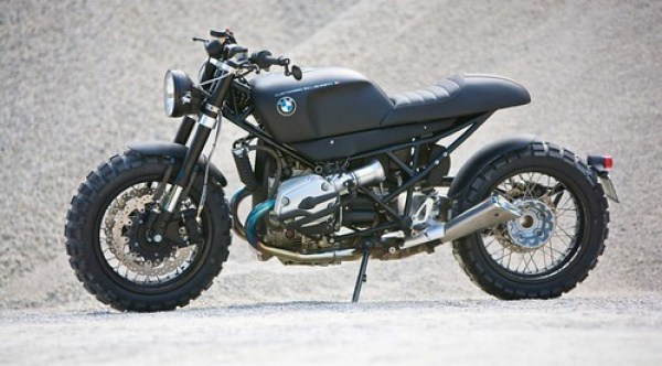 BMW R1200R por Lazareth 08