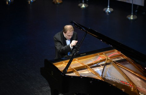 Alexey Chernov
