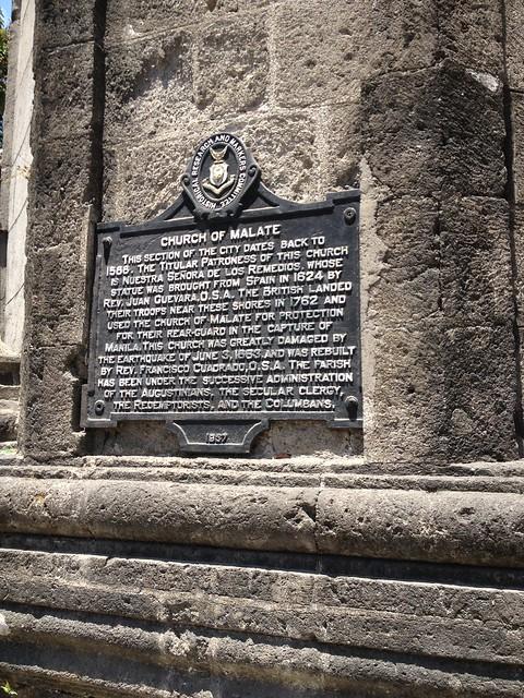 Church of Malate