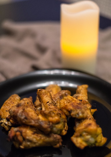 Baked Wings (P365-334) by wizzer2801
