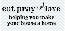 Eat Pray Read Love