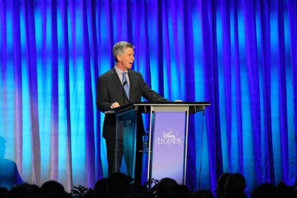 Disney Legends awards ceremony at the 2013 D23 Expo