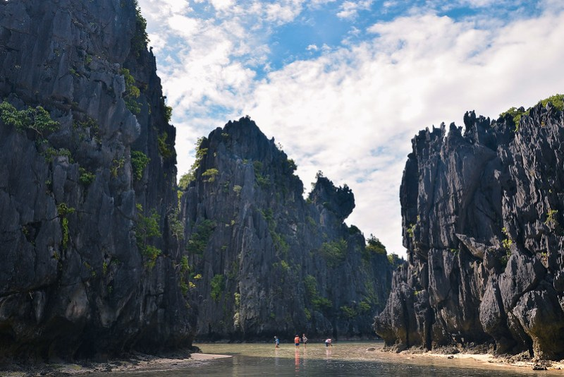 TWO2TRAVEL El Nido, Palawan
