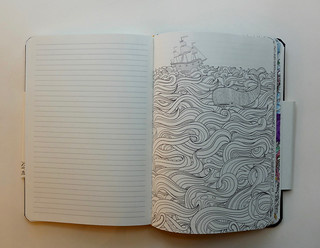 coloring notebook - 3