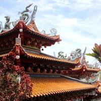 A daytrip to Pangkor