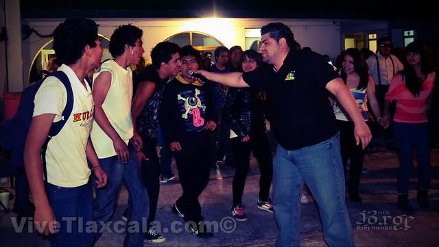 FESTIVAL ROCK CON CAUSA