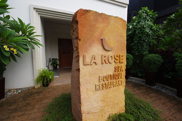 la rose boutique hotel and spa