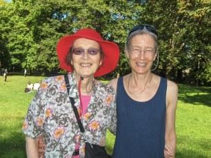Hélène & Yaw 1001180
