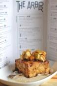 Bread Pudding | The Arbor
