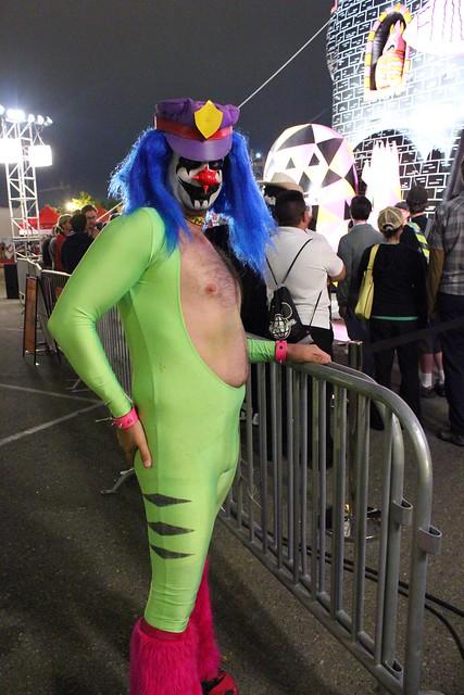 San Diego Comic-Con 2013 - Day 3