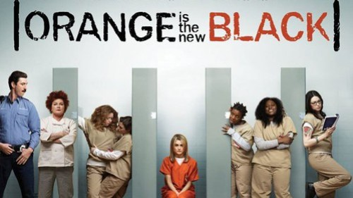 Orange is the New Black: Comedia y Drama en una Cárcel de Mujeres