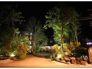 [宜蘭.旅遊]北方札特民宿~靠近羅東夜市的森林小木屋