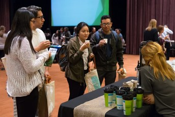 6th Annual Sustainable Food Expo