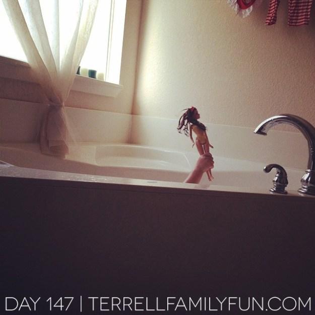 Day 147 | May 27, 2014