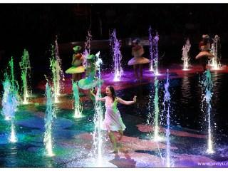 [澳門]必看大型水上匯演秀~水舞間.精彩絕倫不容錯過