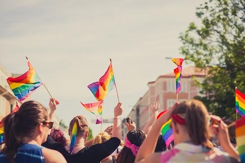 Pride Hudik, 2014
