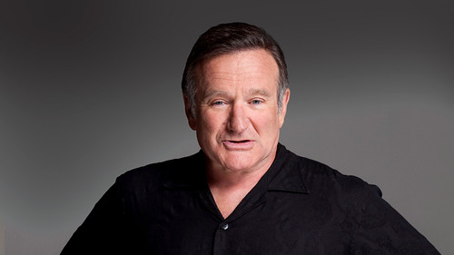 Robin Williams: Inolvidable e Hilarante Actor de Comedia y Drama
