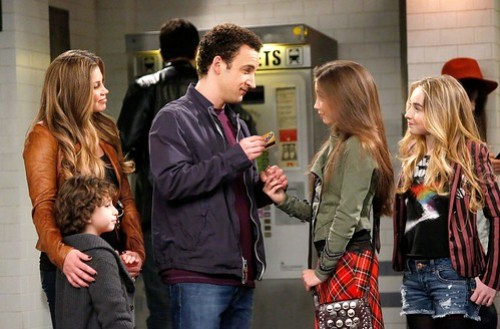 Girl Meets World: La Secuela de Boy Meets Word