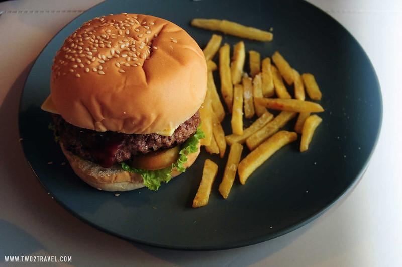 Canto Burger / DSC_8549