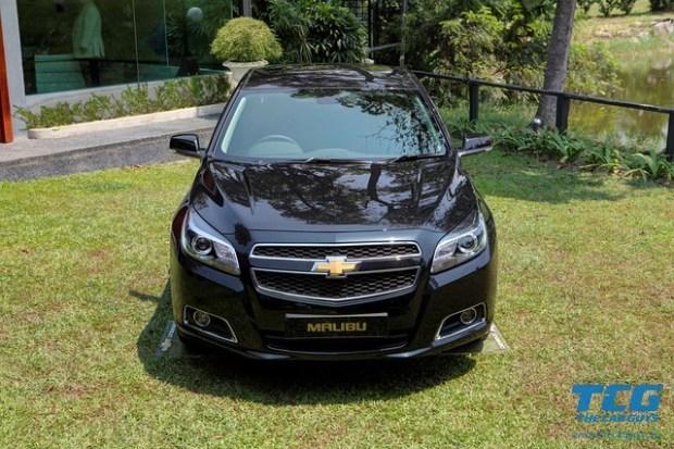 Chevrolet Malibu (4)
