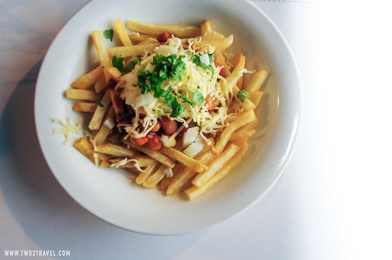 Fries / DSC_8537