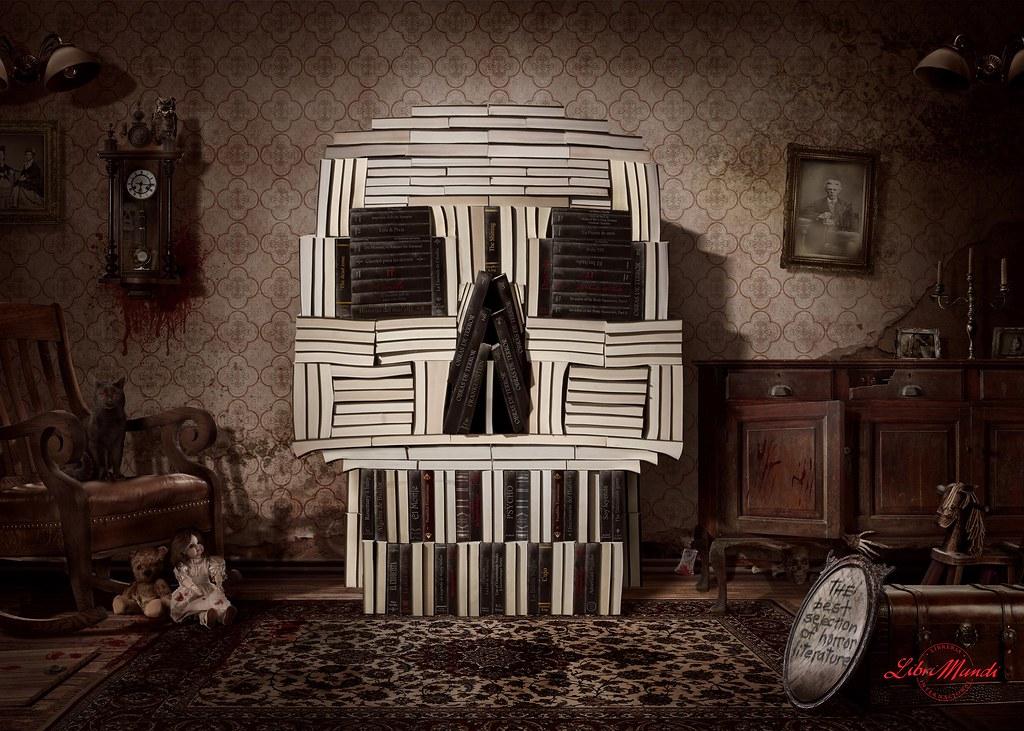 Libri Mundi - The best selection of horror literature 2