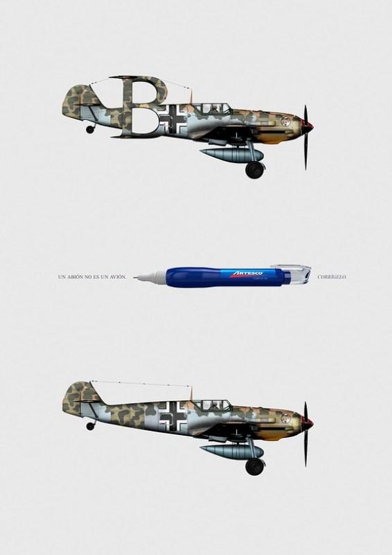 Artesco - Plane