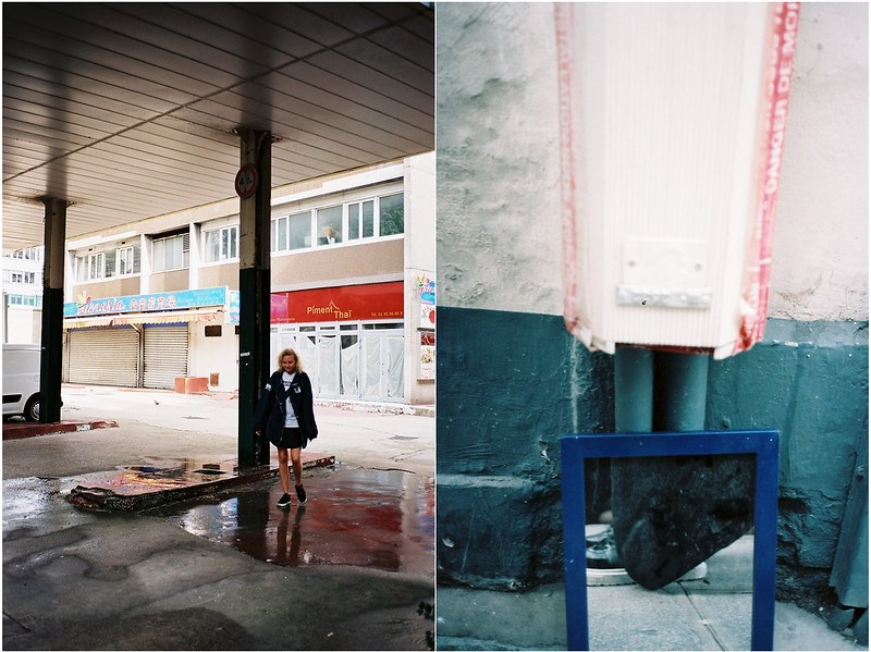 4 - Tuukka Laurila - Paris Photo Diary - Daily Reflections