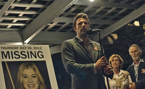 Gone Girl: Thriller de Misterio con Ben Affleck