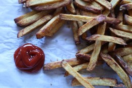 Fries | The Arbor