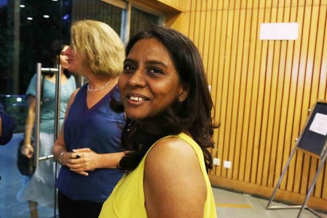 Netherfield Ball – Author Avirook Sen Attacks Ellen Barry of The New York Times, India International Center