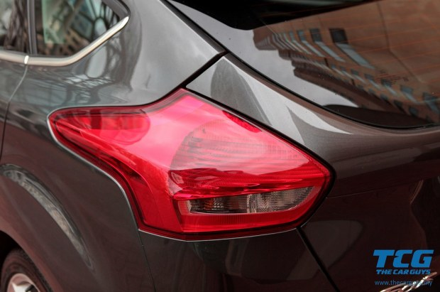 2015 Ford Focus Drive (42)