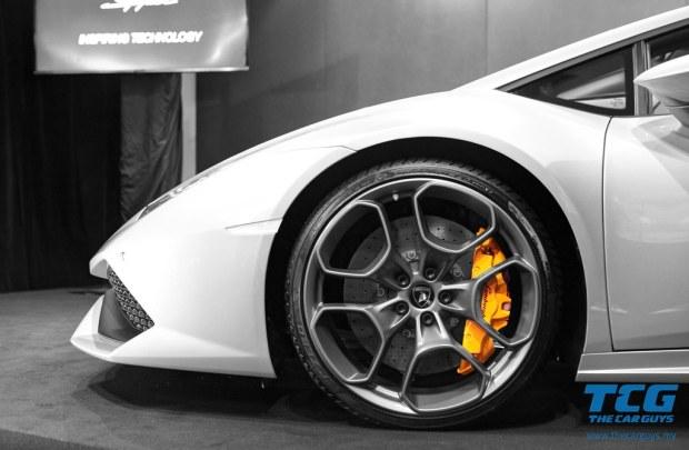 Lamborghini Huracán Spyder (11)