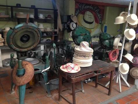 Cuenca Hats