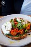 Bruschetta, $16: COOH, Alexandria. Sydney Food Blog Review
