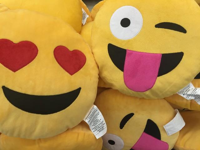 Photo:Emojis By:xelipe