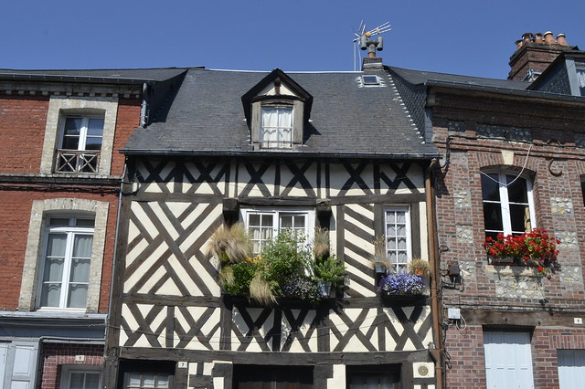 Visit Normandy _ Adorable Houses