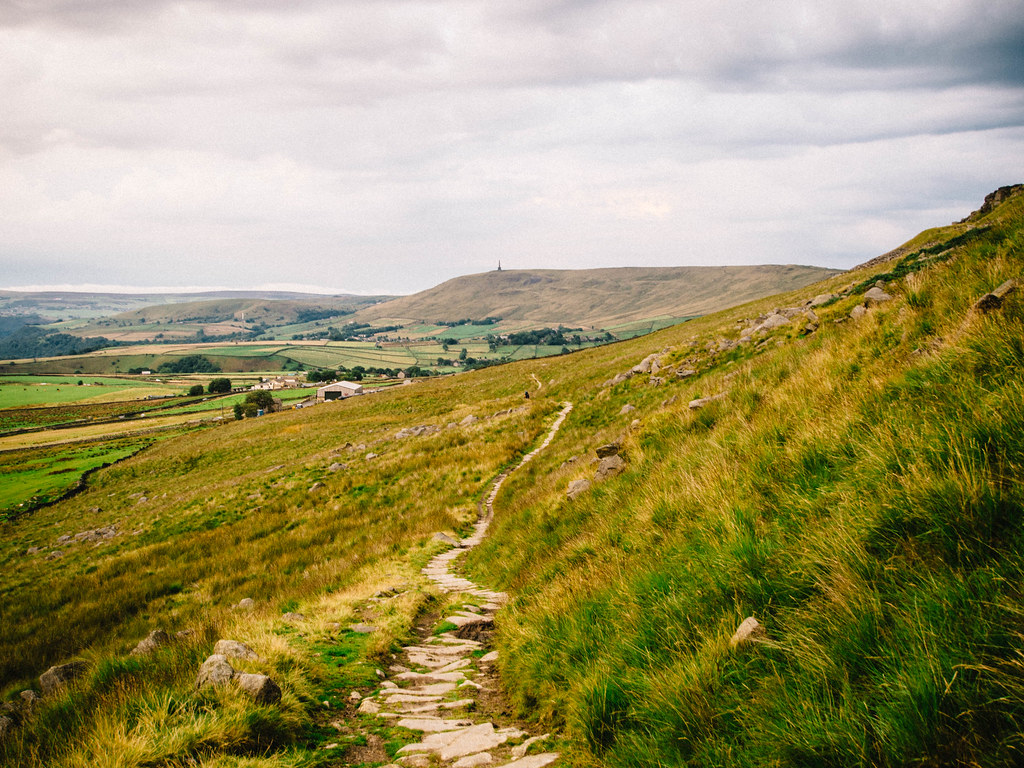 Packhorse Trails