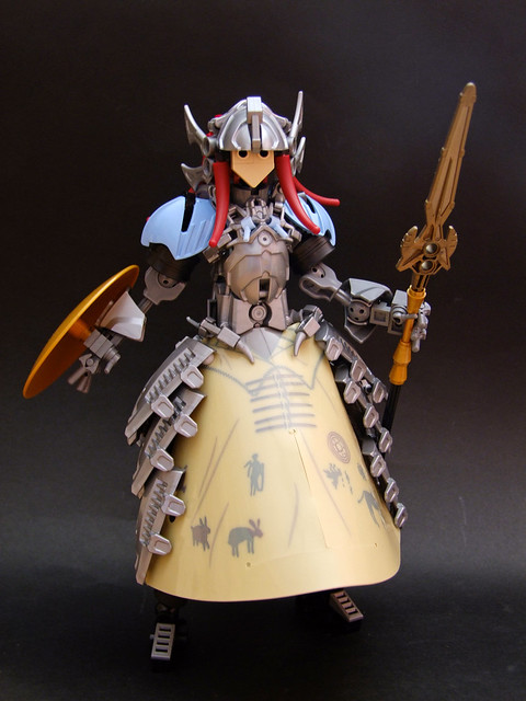 Astrid the Vanquisher