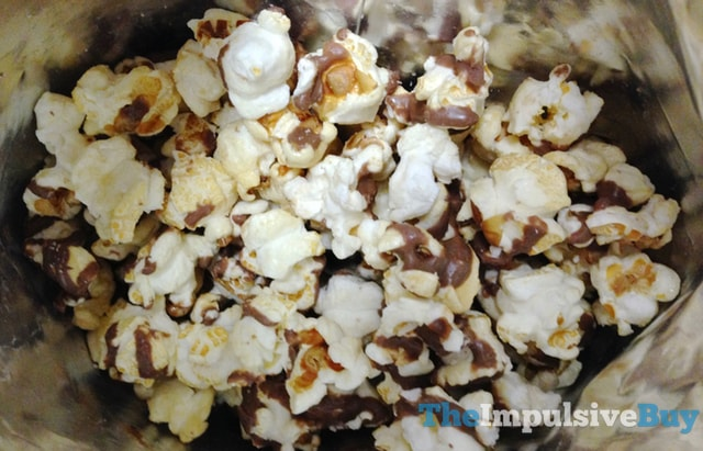 Angie's Holidrizzle Hot Cocoa Marshmallow Kettle Corn 2