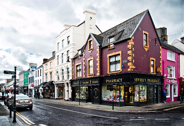 Alternative European City Breaks _ Killarney