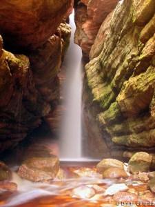Cachoeira do California