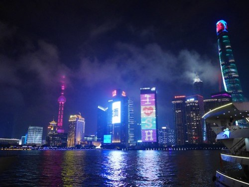 I Heart Shanghai Option 2