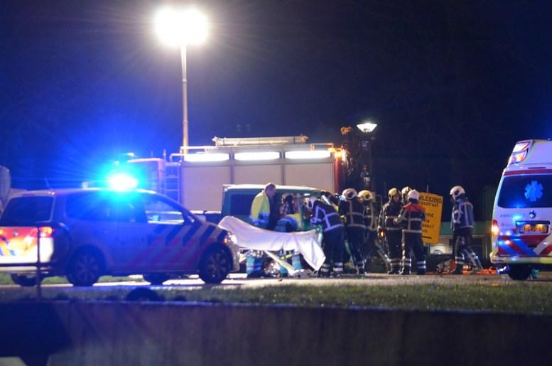 ongeval franeker 014