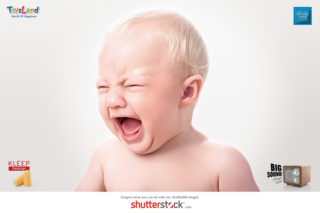 Shutterstock - Imagine Baby