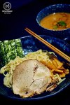 Sydney Food Blog Review of Mugen Ramen, Melbourne CBD: Goma Tsukemen, $13