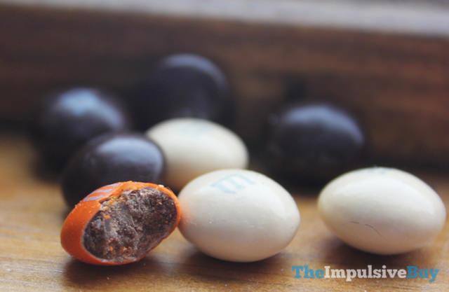 Pumpkin Spice Latte Milk Chocolate M&M's 3
