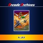 Arcade Archives A-Jax